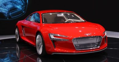 The New Audi E-tron Will Take On Tesla: Audiya Like That?