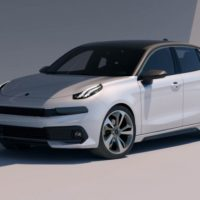 Lynk & Co Debuts 03 Concept and Announces Lifetime Warranty, Free Connectivity