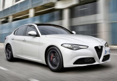 Why You Should Be An 'Alfa' Driver In The New Romeo Giulia