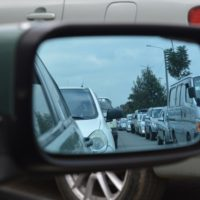 Road Safety: Thinking Outside The Box