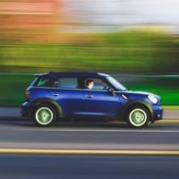 Going Too Fast: Why Driving Slowly Is Always a Better Choice
