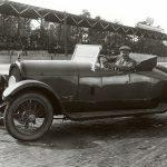 1920 Indianapolis 500 – Marmon 34