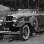 1932 Indianapolis 500 – Lincoln Model KB Murphy Sports Roadster