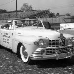 1946 Indianapolis 500 – Lincoln Continental