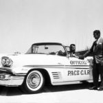 1958 Indianapolis 500 – Pontiac Bonneville