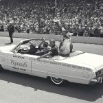 1965 Indianapolis 500 – Plymouth Fury