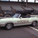1970 Indianapolis 500 – Oldsmobile 442