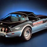 1978 Indianapolis 500 – Chevrolet Corvette
