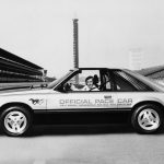 1979 Indianapolis 500 – Ford Mustang
