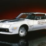 1980 Indianapolis 500 – Pontiac Turbo Trans Am