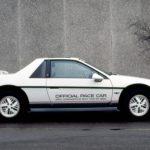 1984 Indianapolis 500 – Pontiac Fiero