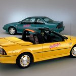 1990 Indianapolis 500 – Chevrolet Beretta