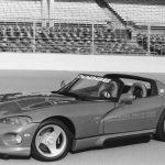 1991 Indianapolis 500 – Dodge Viper R/T10