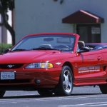 1994 Indianapolis 500 – Ford Mustang Cobra