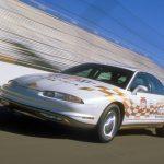 1997 Indianapolis 500 – Oldsmobile Aurora