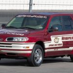 2001 Indianapolis 500 – Oldsmobile Bravada
