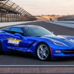 2013 Indianapolis 500 – Chevrolet Corvette Stingray