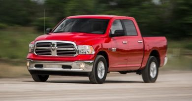 Diesel Emissions: DOJ Sues FCA As Automaker Asks to Fix Alleged Defeat Device on 2014–16 Diesels
