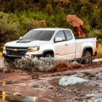 2017 Chevrolet Colorado ZR2 Driven: It May Not Be a Raptor, But It's Still Great