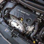 2017 Chevrolet Cruze diesel