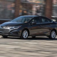 2017 Chevrolet Cruze Sedan Diesel Automatic Tested: Worth Cashing In That Buyback Check For?