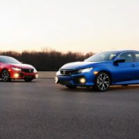 2017 Honda Civic Si Priced: Starts at Less Than $25,000