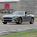 2017 Fiat 124 Spider – In-Depth Review