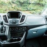 2017 Ford Transit 350 wagon