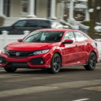 2017 Honda Civic in Depth: The Small-Car Favorite