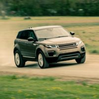 2017 Range Rover Evoque Tested: Style Over Practicality