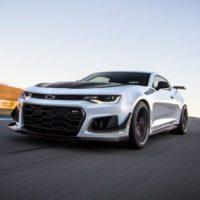 Extreme Value: 2018 Chevrolet Camaro ZL1 1LE Priced