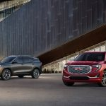 Tough Terrain: GMC's New Crossover Starts at $25,970