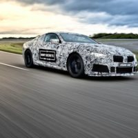 BMW M8 Prototype: Munich Forecasts New Peak Performer at Nurburgring