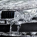 BMW M8 Villa d'Este concept