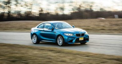Begin the Debate: BMW M2 Joins Our Long-Term Fleet