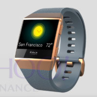 Fitbit's upcoming smartwatch and wireless headphones leak out