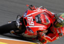 MotoGP champ Nicky Hayden in induced coma after car-bike crash
