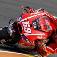 MotoGP champ Nicky Hayden in induced coma after car-bike crash