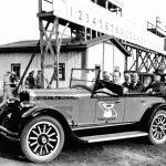 1925 Indianapolis 500 – Rickenbacker