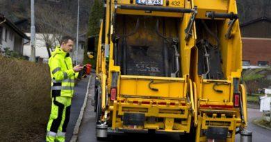 In Ordinary Trash, Volvo Sees Autonomous Treasure
