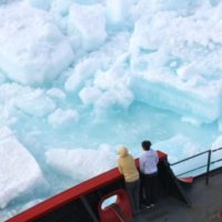 Big science for refreezing the Arctic ice cap: Bob McDonald