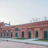 GM returns to its birthplace with renovated Flint factory from 1886