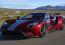The Blue Oval's Best | 2017 Ford GT First Drive