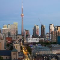 Google plans to 'fix' Toronto by building smart city