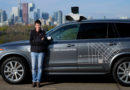 Uber hires AI researcher Raquel Urtasun to lead new self-driving unit in Toronto