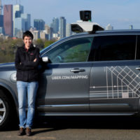 Uber hires AI researcher Raquel Urtasun to lead new self-driving unit in Toronto