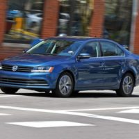 2017 Volkswagen Jetta 1.4T Manual Tested: Everything You Need, Nothing You Don't