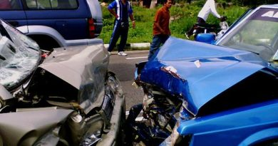 The Startling Economic Burden of Car Crashes