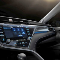 BlackBerry downplays Toyota's use of rival AGL infotainment