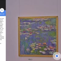 Google's virtual museum tours tell you more about the art